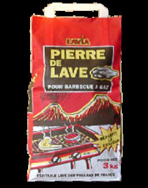 Pierre de Lave sac de 3kg