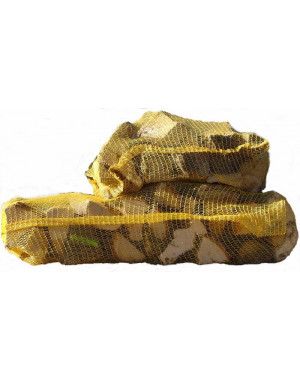 Charbon de Bois sac de 50 Litres