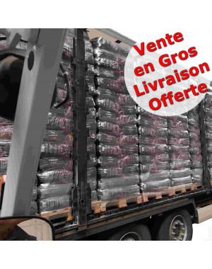Vente charbon de bois en gros, spécial distributeurs