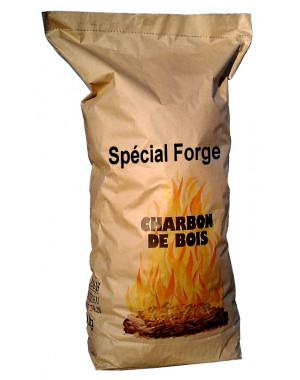 Charbon de Bois Spécial Forge sac de 10 Kilos