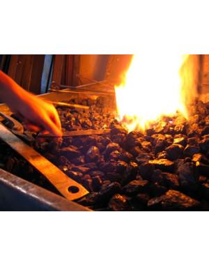 Charbon Houille de forge