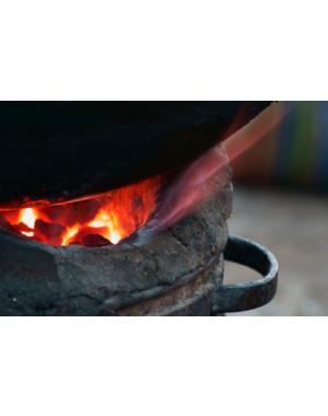 Charbon Houille de Forge 30/50