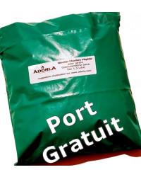 Charbon Biochar agricole sac de 1,5L