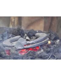 Houille de forge Calibre 30/50mm Sac de 25 kg