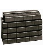Briquette de Lignite 25 kg