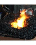 Houille de forge Calibre 10/20mm Sac de 25 kg
