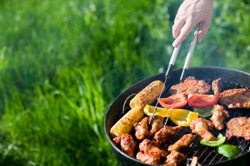 Cuisine saine et naturelle